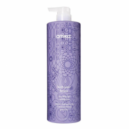 Amika Bust Your Brass Cool Blonde Conditioner 1000ml - Hairsale.se
