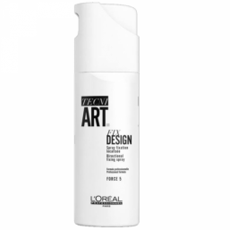Loreal Tecni.Art Fix Design 200ml - Hairsale.se