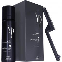 Wella SP Men Gradual Tone (Svart) - Hairsale.se