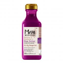 Maui Moisture Shea Butter Conditioner 385 ml - Hairsale.se