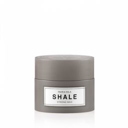 Maria Nila Minerals SHALE Strong Wax 50ml - Hairsale.se