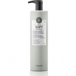 Maria Nila True Soft Shampoo 1000ml - Hairsale.se
