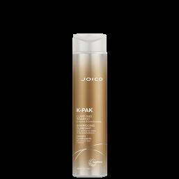 Joico K-PAK Clarifying Shampoo, Detox 300ml - Hairsale.se