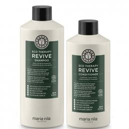 Maria Nila Eco Therapy Revive DUO - Hairsale.se
