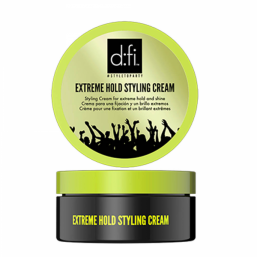 D:fi Extreme Hold Styling Cream 75g - Hairsale.se