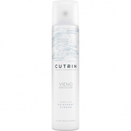 Cutrin Vieno Sensitive Hairspray Strong 300 ml - Hairsale.se