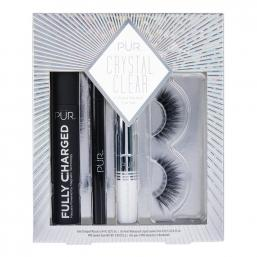 Pür Crystal Clear 4-P Perfect Eye Set - Hairsale.se