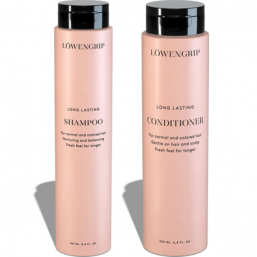 Löwengrip Long Lasting Shampoo+Conditioner DUO - Hairsale.se