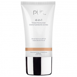 Pür 4-in-1 Mineral Tinted Moisturizer - TAN - Hairsale.se