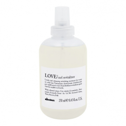 Davines Essential LOVE Curl Revitalizer