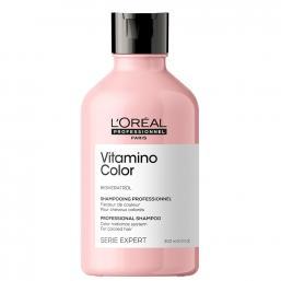 Loreal Vitamino Color Shampoo, 300ml - Hairsale.se