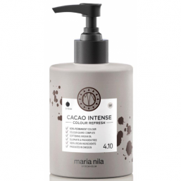 Maria Nila Colour Refresh Cacao Intense 300ml - Hairsale.se