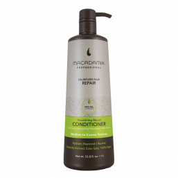 Macadamia Nourishing Repair Conditioner 1000ml - Hairsale.se