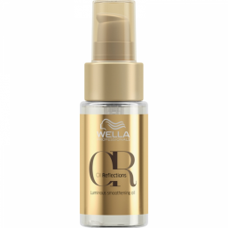 Wella Oil Reflections Luminous Smoothening Oil 100ml - Hairsale.se