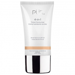 Pür 4-in-1 Mineral Tinted Moisturizer - MEDIUM - Hairsale.se
