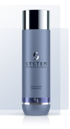 SYSTEM Smoothen Shampoo 250ml - Hairsale.se