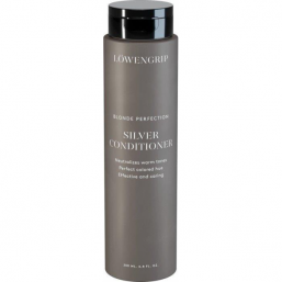 Löwengrip Blond Perfection Silver Conditioner 200ml - Hairsale.se