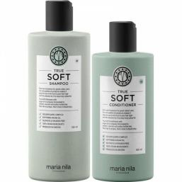 Maria Nila True Soft Duo - Hairsale.se