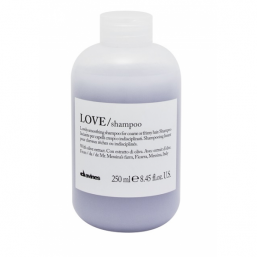 Davines Essential LOVE Smoothing Shampoo 250ml - Hairsale.se