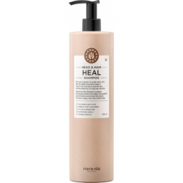 Maria Nila Head & Hair Heal Shampoo 1000ml - Hairsale.se