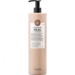 Maria Nila Head & Hair Heal Shampoo 1000ml - Hairsale.se