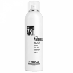 Loreal Tecni.Art Fix Anti-Frizz 250ml - Hairsale.se