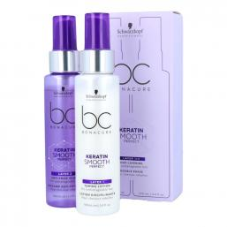 Schwarzkopf Bonacure Keratin Smooth Perfect Layer 1+2 - Hairsale.se