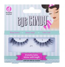 Eye Candy Strip Lash 211 Dramatise - Hairsale.se