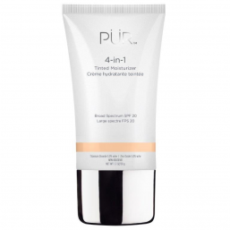 Pür 4-in-1 Mineral Tinted Moisturizer - LIGHT - Hairsale.se