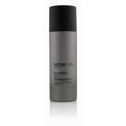 Label.m Brunette Dry Shampoo 200ml - Hairsale.se