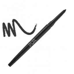 PÜR On Point Eyeliner Pencil - Heartless / Svart - Hairsale.se