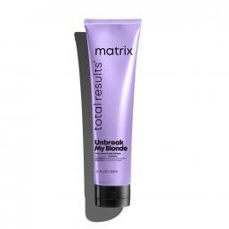Matrix Total Results Unbreak My Blonde Leave-in, 150 ml - Hairsale.se