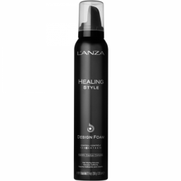 Lanza Healing Style Design Foam 200ml - Hairsale.se