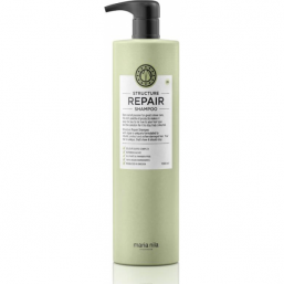 Maria Nila Structure Repair Shampoo 1000ml - Hairsale.se
