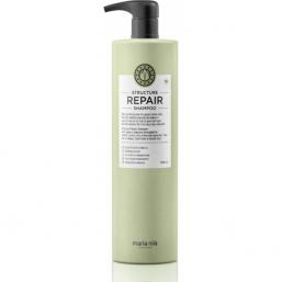 Maria Nila Structure Repair Shampoo 1000ml - Hairsale.se