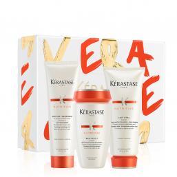 Kerastase Holiday Gift Set - Nutritive - Hairsale.se