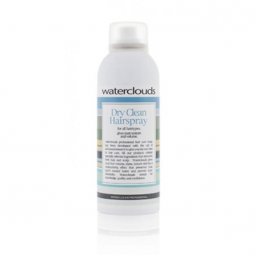 Waterclouds Dry Clean Hairspray 200 ml - Hairsale.se