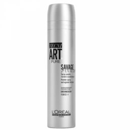 Loreal Tecni.Art Savage Panache Pure 250ml - Hairsale.se
