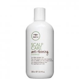 Paul Mitchell Tea Tree Scalp Care Anti Thinning Shampoo 300ml - Hairsale.se
