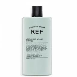 REF Weightless Volume Shampoo 285 ml - Hairsale.se