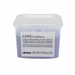 Davines Essential LOVE Smoothing Conditioner 250ml - Hairsale.se