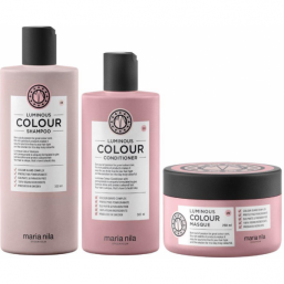 Maria Nila Luminous Colour Trio - Hairsale.se