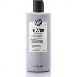 Maria Nila Sheer Silver Shampoo 350ml - Hairsale.se