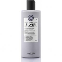 Maria Nila Sheer Silver Shampoo 350ml - Hairsale.se