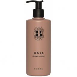 Björk Höjd Shampoo 750ml - Hairsale.se