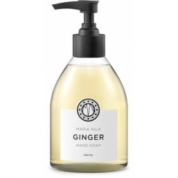 Maria Nila Hand Soap Ginger 300ml - Hairsale.se