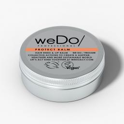 weDo Protect Balm - Hair Ends and Lip Balm, 25g - Hairsale.se