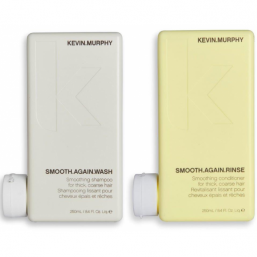 Kevin Murphy Smooth Again Shampoo + Balsam DUO - Hairsale.se