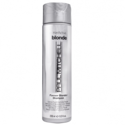 Paul Mitchell Forever Blonde Shampoo 250ml - Hairsale.se