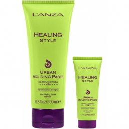 Lanza Urban Molding Paste 200ml + 50ml - Hairsale.se